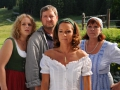 Susanna Knechtl,Max Kruckl,Christina Plate,Elfi Eschke,9.DT