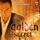 The Golden Secret (Cover)