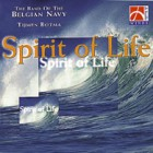 Spirit of Life (Cover)