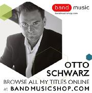 Otto M Schwarz - Komponist bei bandmusicshop.com